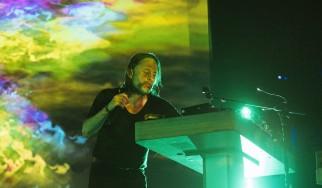 Νέα συνεργασία Thom Yorke, Burial και Four Tet