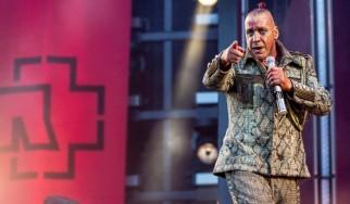 Ο Till Lindemann νοσηλεύεται με πνευμονία
