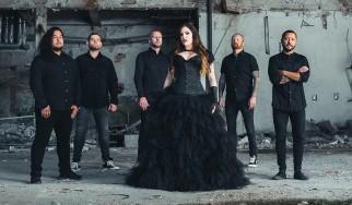 Επαναδραστηριοποιούνται οι Trail Of Tears με την πρώην τραγουδίστρια των Sirenia