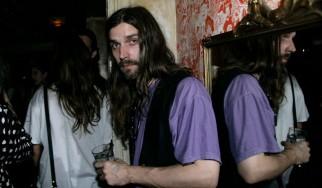 «Έφυγε» ο frontman των Psychic Ills, Tres Warren