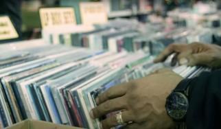 Το βινύλιο ξεπέρασε σε πωλήσεις το cd για πρώτη φορά μετά τα '80s στις Η.Π.Α.