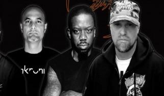 Η all-star death metal μπάντα με μέλη των Sinister, Suffocation, Pestilence και Suture βγάζει νέο δίσκο