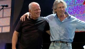 Εξομαλύνονται οι σχέσεις Waters και Gilmour