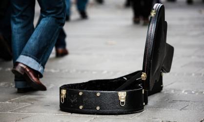Η Yamaha προειδοποιεί: Μην κρύβεστε σε θήκες μουσικών οργάνων!