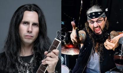 "Gus G. και Mike Portnoy διασκευάζουν το ""Got My Mind Set On You"" (video)"