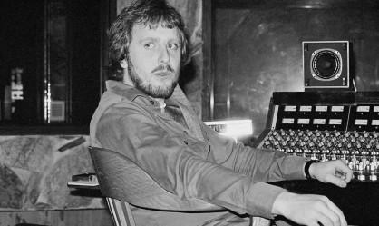 Πέθανε ο κορυφαίος παραγωγός Martin Birch