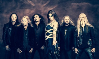 Οι Nightwish επιστρέφουν…