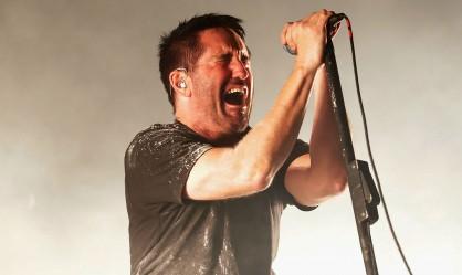 Οι Nine Inch Nails διαθέτουν δωρεάν το νέο τους διπλό δίσκο