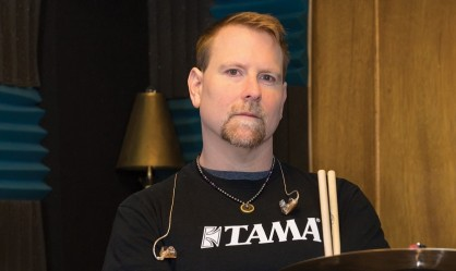 Πέθανε ο Sean Reinert των Cynic
