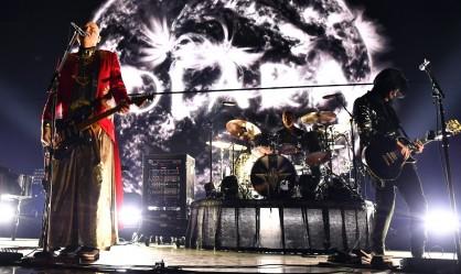 "Smashing Pumpkins: Ετοιμάζουν διάδοχο των ""Mellon Collie And The Infinite Sadness"" και ""Machina/The Machines Of God"""
