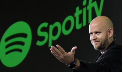Ο CEO του Spotify κατακρίνει τους μουσικούς που κυκλοφορούν μουσική κάθε τρία ή τέσσερα χρόνια