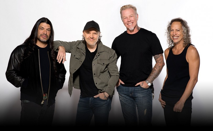 Metallica, Bon Jovi και Kiss στην ετήσια λίστα των πιο κερδοφόρων προσωπικοτήτων του Forbes