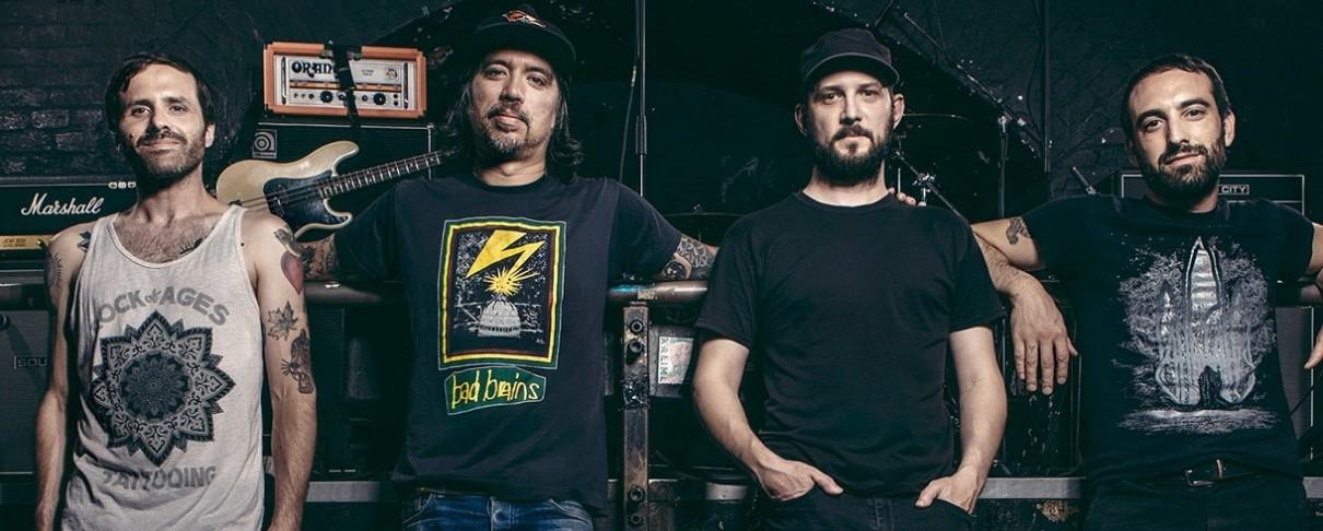 Οι Cave In υπογράφουν στη Relapse και ετοιμάζουν νέο δίσκο