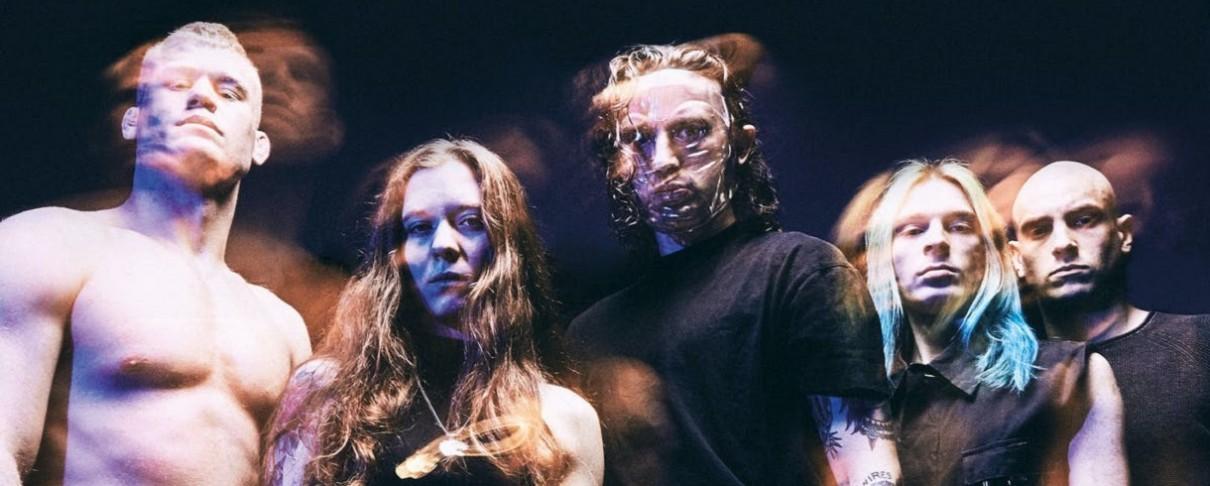 Οι Code Orange διασκευάζουν Nine Inch Nails