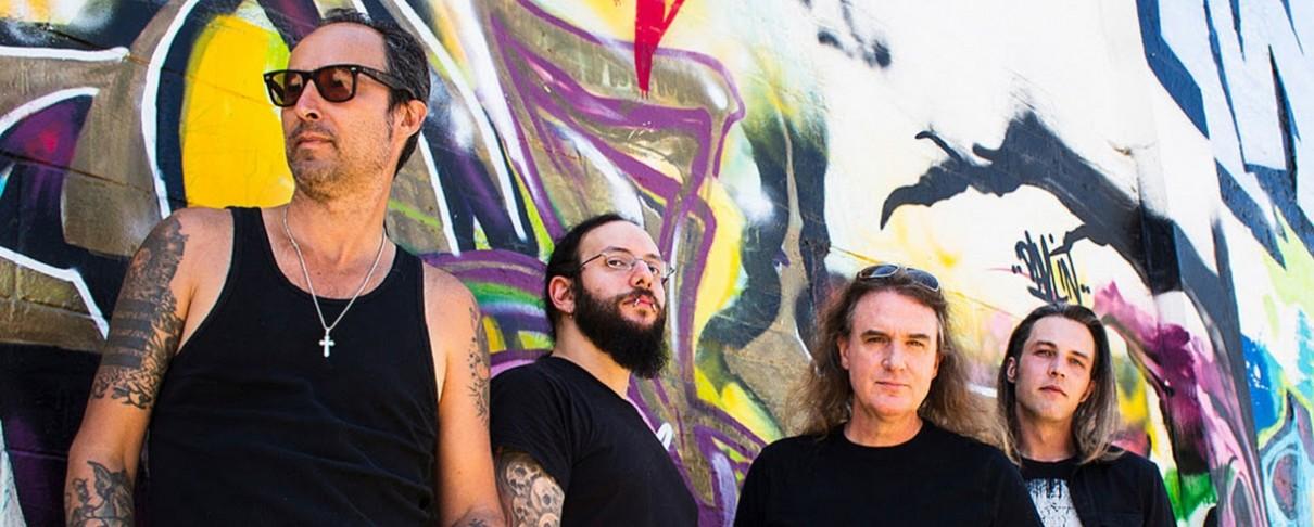 O David Ellefson επιστρέφει με νέο συγκρότημα και δίσκο