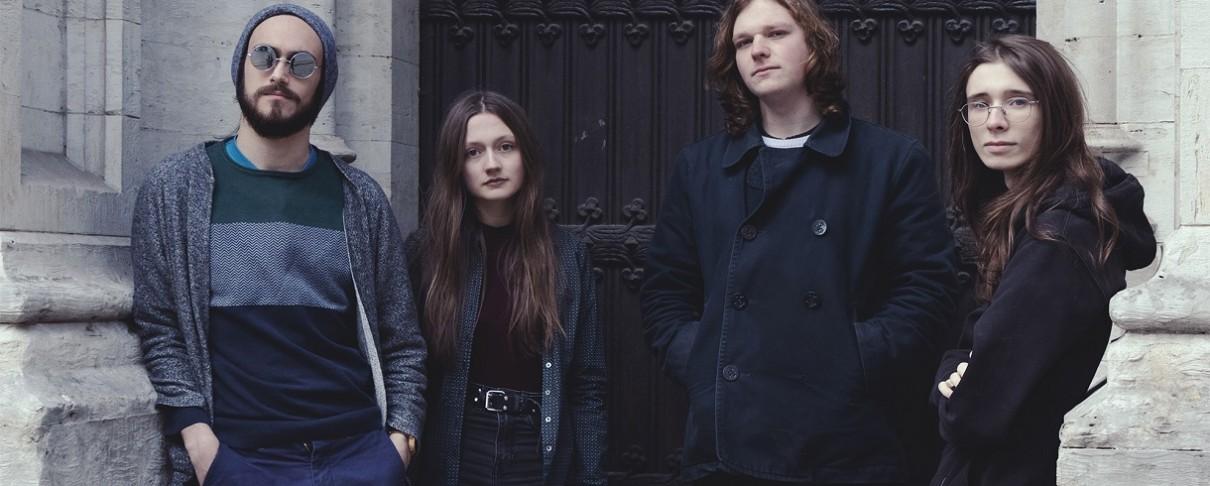 Ακούστε ολόκληρο το νέο άλμπουμ των Diemen Sniep