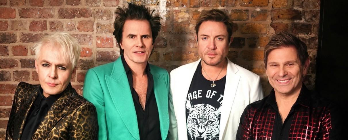 Νέος δίσκος έπειτα από έξι χρόνια για τους Duran Duran