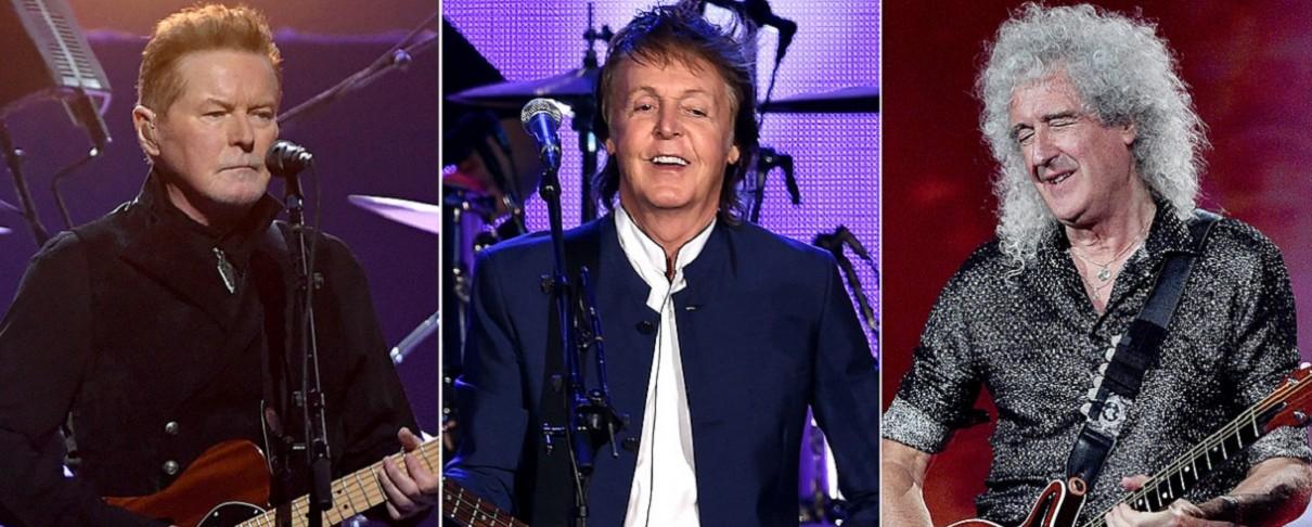 Αυτοί είναι οι πιο κερδοφόροι μουσικοί για το 2020 σύμφωνα με το Billboard