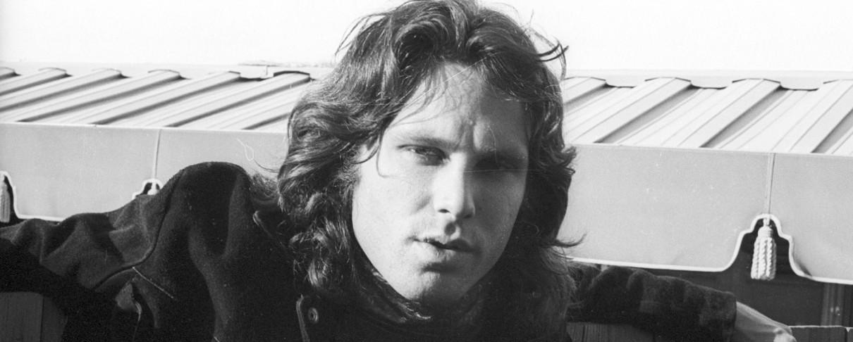 Ο Jim Morrison θα είναι το επίκεντρο ενός νέου ντοκιμαντέρ