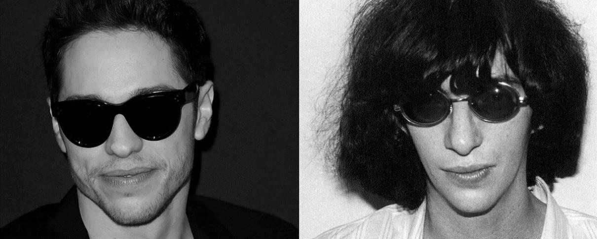 Λεπτομέρειες για την ταινία του Netflix βασισμένη στην ζωή του Joey Ramone
