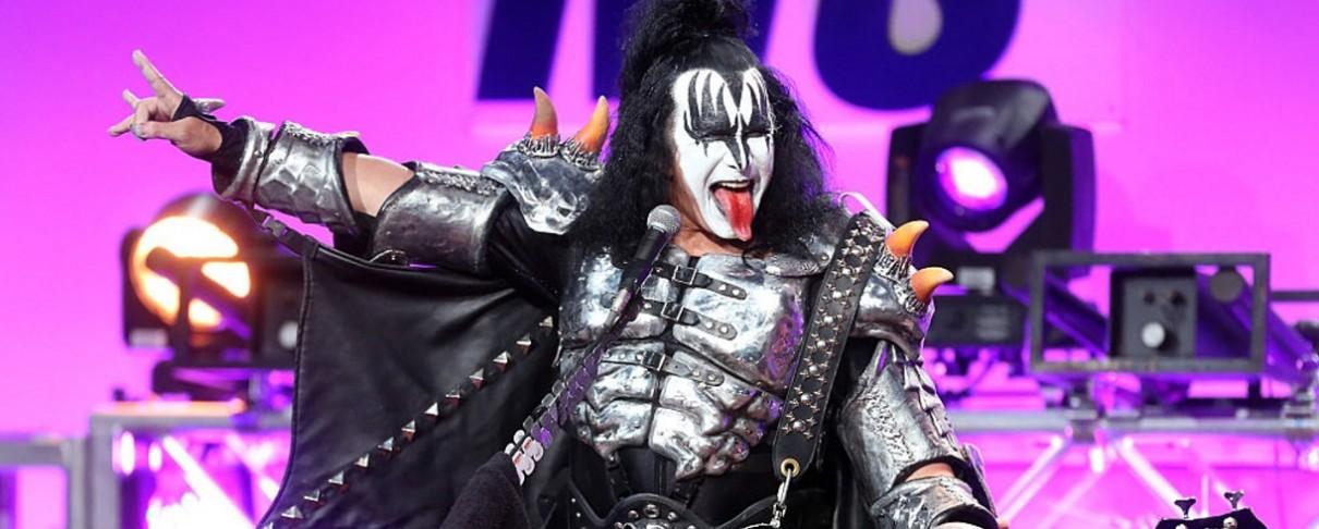 Στη δημοσιότητα το trailer για το ντοκιμαντέρ των Kiss