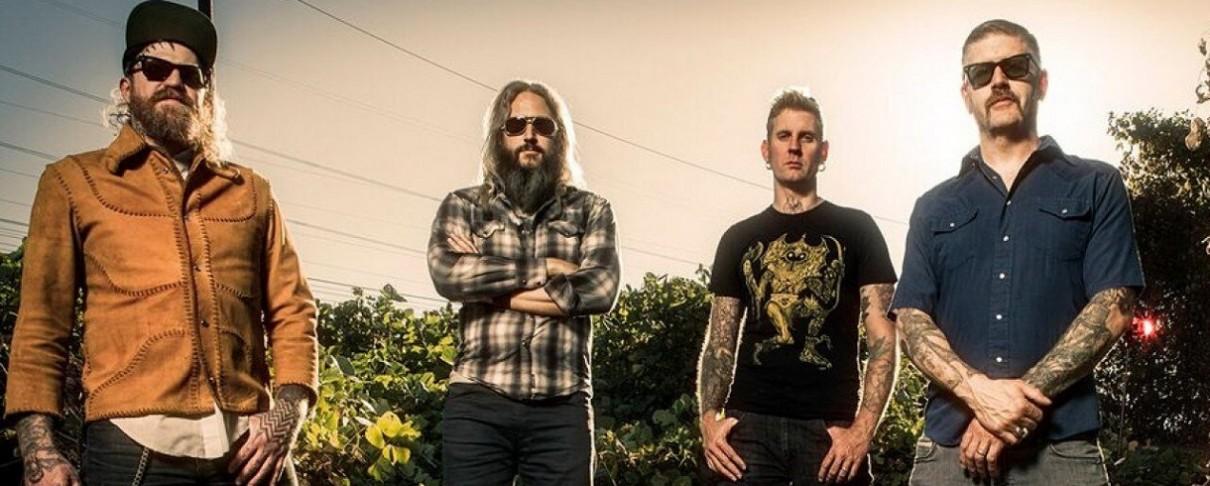 Οι Mastodon προϊδεάζουν για νέο άλμπουμ