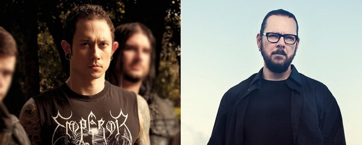 Έτοιμο το black metal άλμπουμ του Matt Heafy