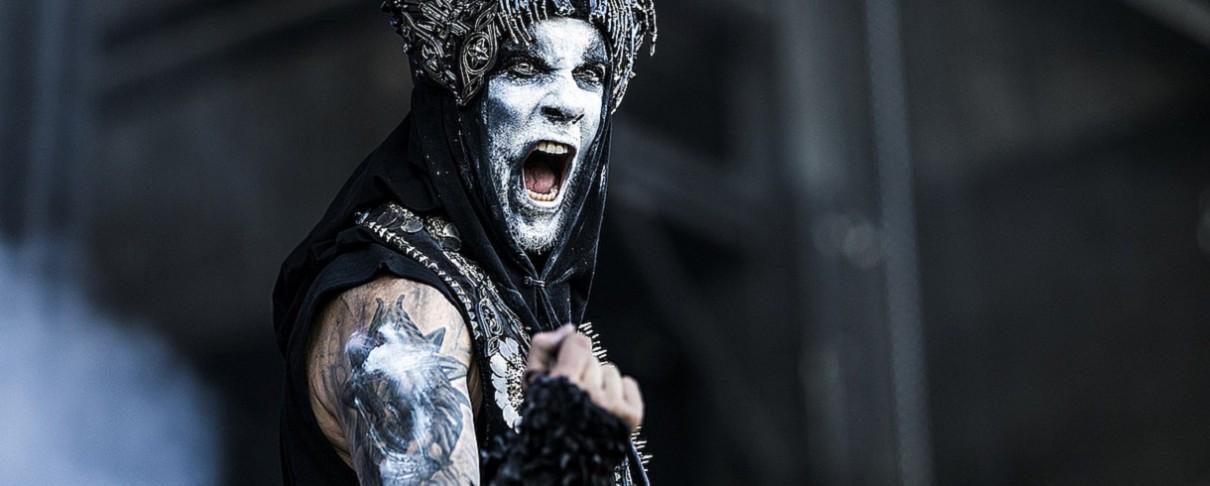 Απαλλάσσεται αμετάκλητα των κατηγοριών περί βλασφημίας ο Nergal