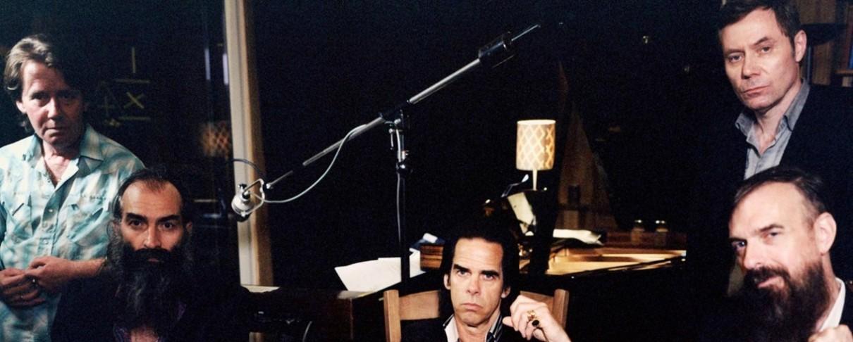 Στη δημοσιότητα ακυκλοφόρητο κομμάτι των Nick Cave & The Bad Seeds