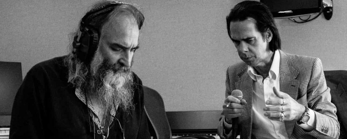 Νέο συναυλιακό film από τον Nick Cave