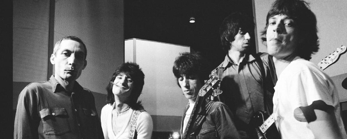 """Επετειακή επανέκδοση του """"Tatto You"""" από τους Rolling Stones"""