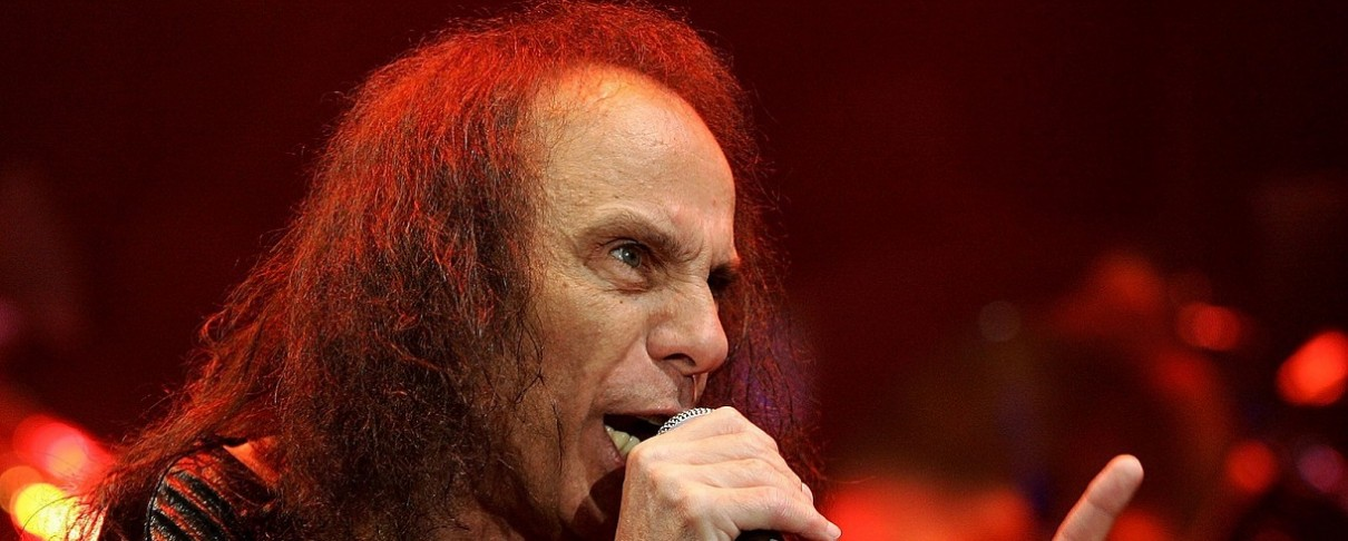 Διαδικτυακή εκδήλωση του Ronnie James Dio Cancer Fund με πληθώρα καλεσμένων