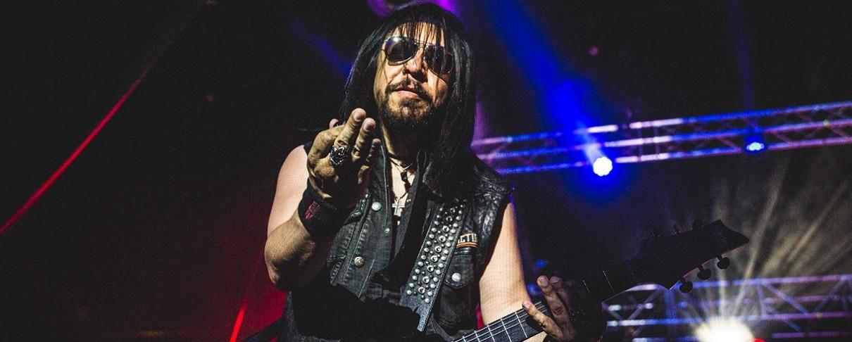Αποχωρεί ο κιθαρίστας των Ministry ένα χρόνο μετά τις κατηγορίες εναντίον του