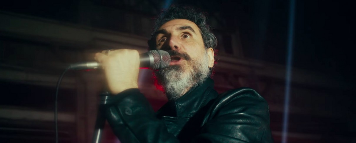 """System Of A Down: Δείτε το video-clip του """"Genocidal Humanoidz"""""""
