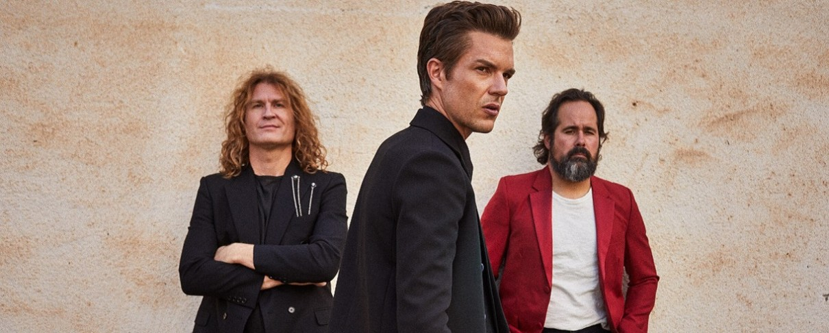 Οι Killers επιστρέφουν με νέο άλμπουμ