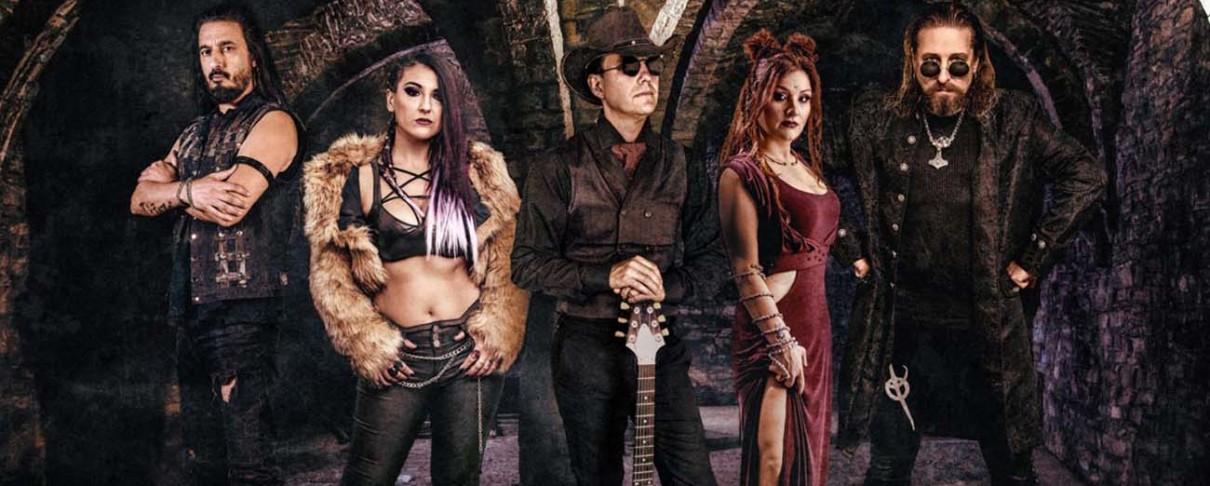 Ο πρώην μπασίστας των Nightwish στο νέο single των Therion