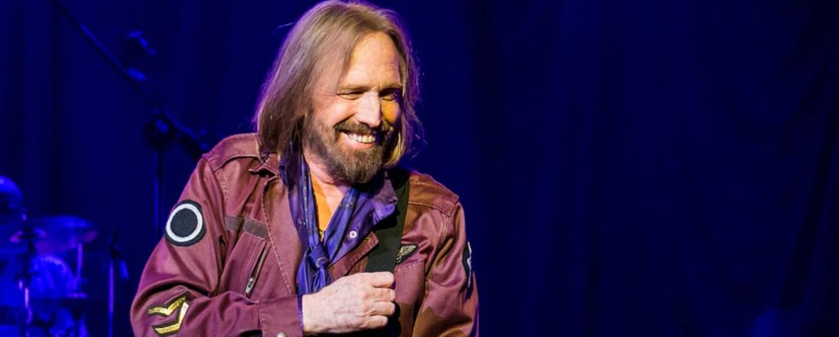 Ακούστε τέσσερα ακυκλοφόρητα κομμάτια των Tom Petty & The Heartbreakers