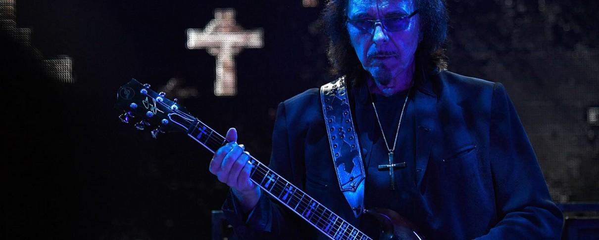 Απολίθωμα παίρνει το όνομά του από τον Tony Iommi