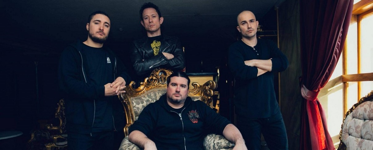 Οι Trivium επιστρέφουν με καινούριο κομμάτι