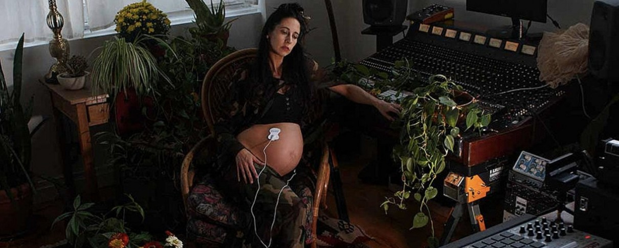 Έτοιμος για κυκλοφορία ο πρώτος δίσκος αγέννητου μωρού