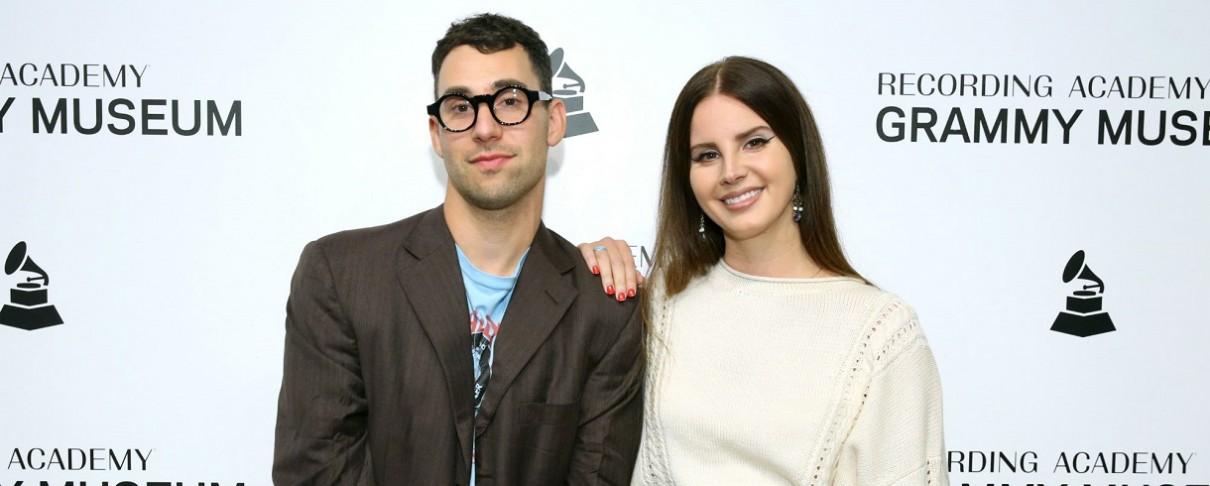 Οι Bleachers συνεργάζονται με τη Lana Del Rey
