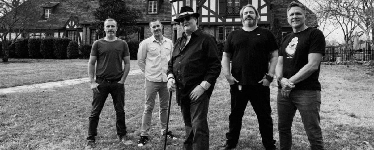 Οι Blues Traveler επιστρέφουν με νέο άλμπουμ