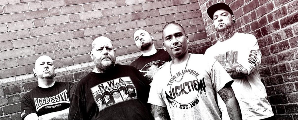 Νέο hardcore σχήμα από τον Nick Barker (Brujeria, Cradle Of Filth, Dimmu Borgir)