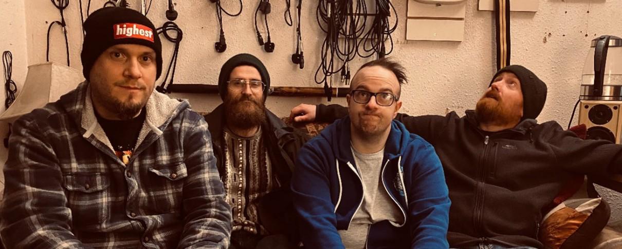 Νέα δισκογραφική στέγη και δίσκος για τους Boss Keloid
