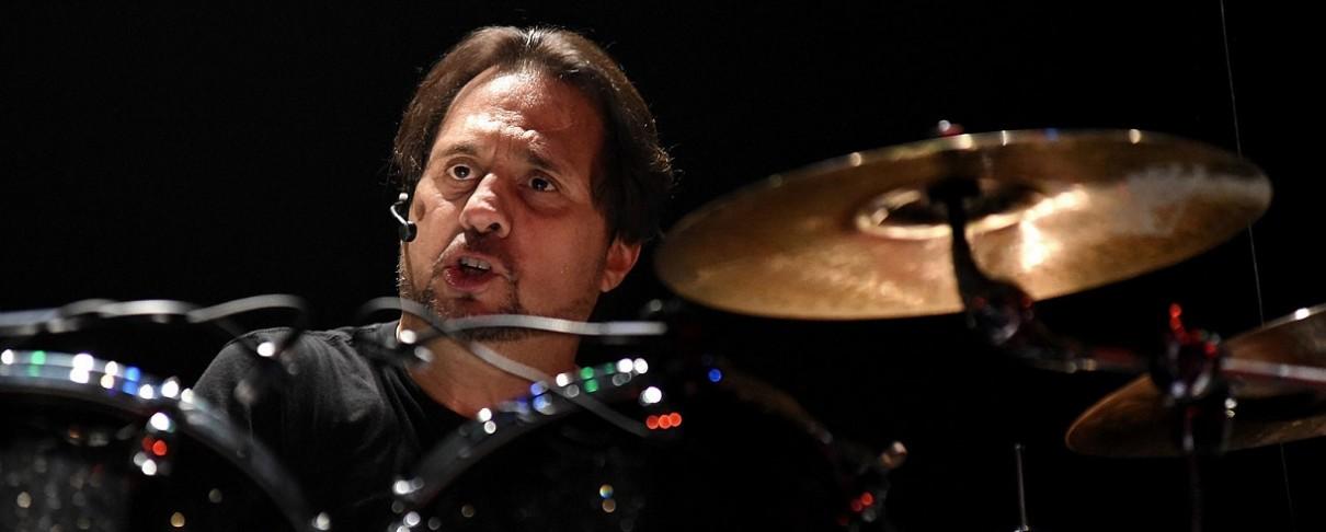 Dave Lombardo: Αποκάλυψε πως έχουν κλαπεί όλα τα κλασικά του drum kits