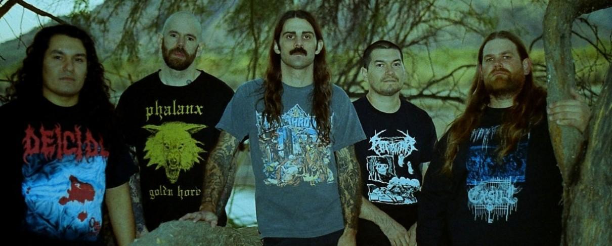 Οι Gatecreeper δημοσιεύουν απρόσμενα τον νέο τους δίσκο
