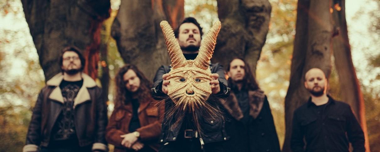 Οι Green Lung αποκαλύπτουν το δεύτερο άλμπουμ τους