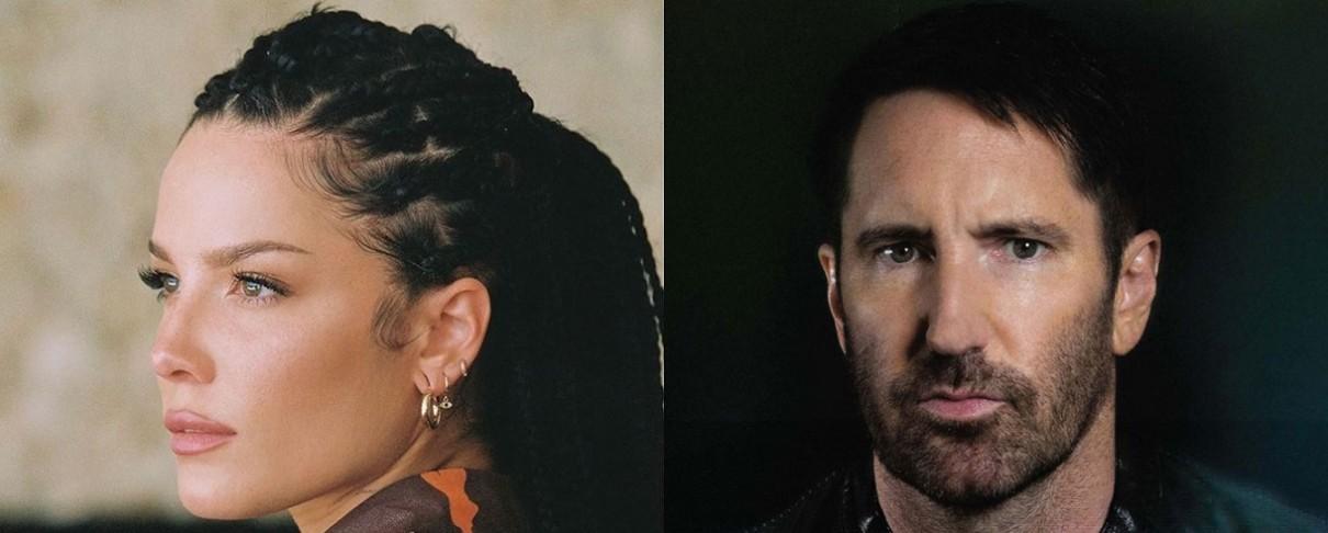 Σε παραγωγή Trent Reznor και Atticus Ross το νέο άλμπουμ της Halsey