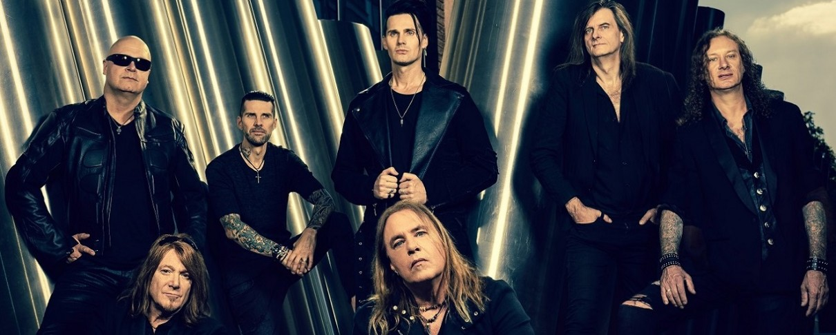 Helloween: Τίτλος, ημερομηνία κυκλοφορίας και tracklist του νέου δίσκου