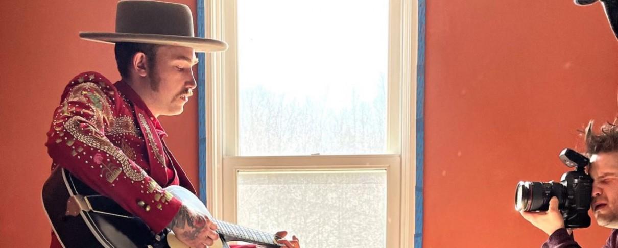 Πρώτο single για την μπάντα του γιού του Hank Williams III